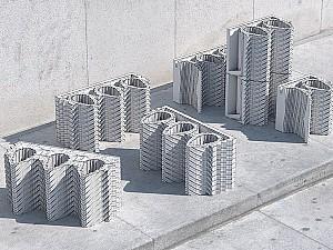 Prototipado pieza de construcción