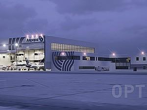 Hangar Aurora