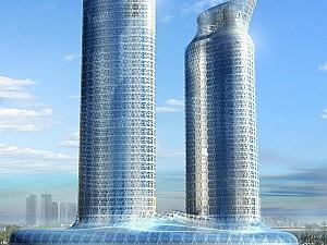 Concurso Torre en Doha