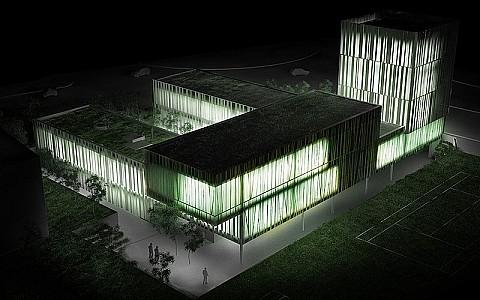 Centro de Recursos para el Deporte