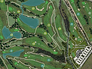 Plano Golf