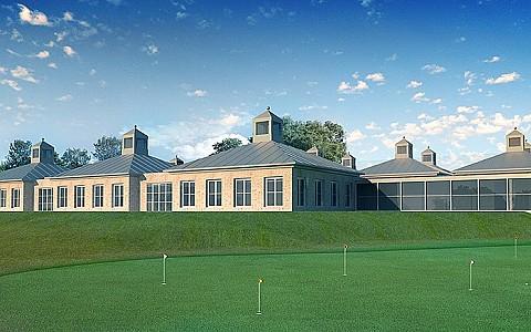 Casa Club de Golf